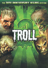 Troll 2 - Poster