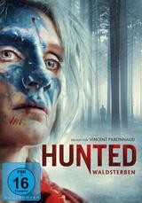 Hunted - Waldsterben - Poster