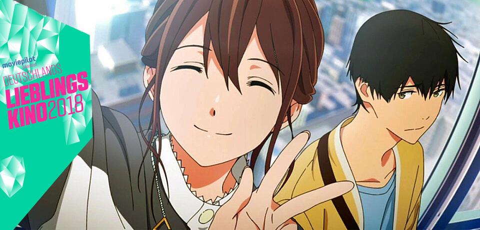 Sakura und Haruki