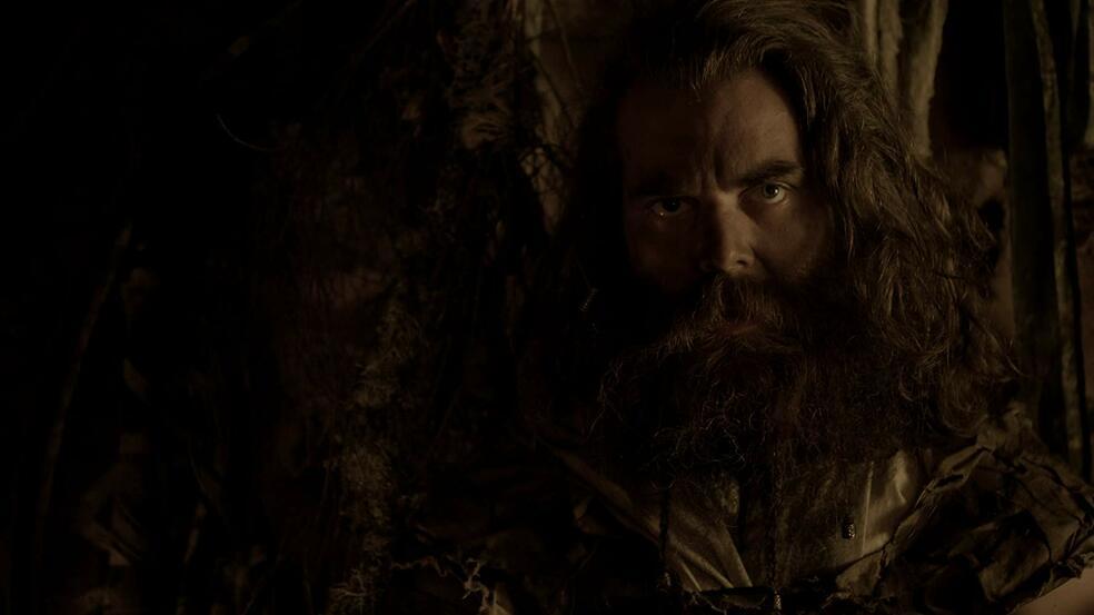Viking Vengeance mit Christopher Rygh