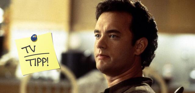 Tom Hanks in Schlaflos in Seattle