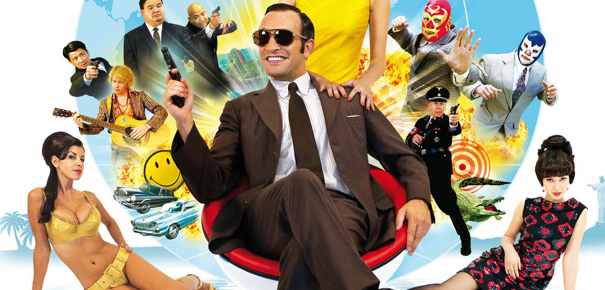 oss 117 streaming