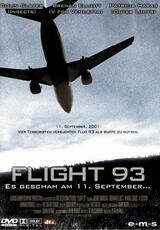 Flight 93 - Poster