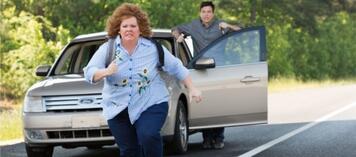 Identity Thief stiehlt der Konkurrenz an der Kinokasse die Show.