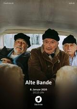 Alte Bande - Poster