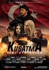 Kusatma - Poster