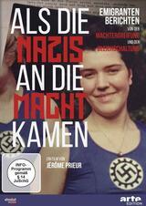 Als die Nazis an die Macht kamen - Poster