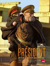 The President - Poster