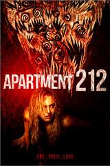 Apartment 212 - Poster