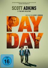 Pay Day - Poster