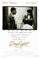 Dogfight - Poster