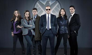 Marvel's Agents of S.H.I.E.L.D. mit Chloe Bennet - Bild 4
