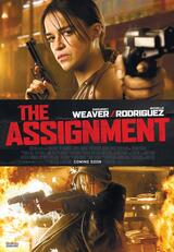 The Assignment - Poster