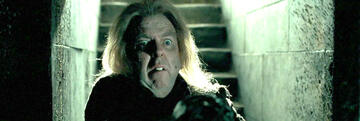 Harry Potter 7.1: Peter Pettigrew aka Wurmschwanz