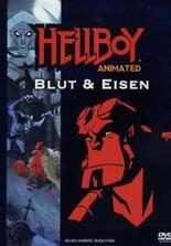 Hellboy Animated - Blut & Eisen