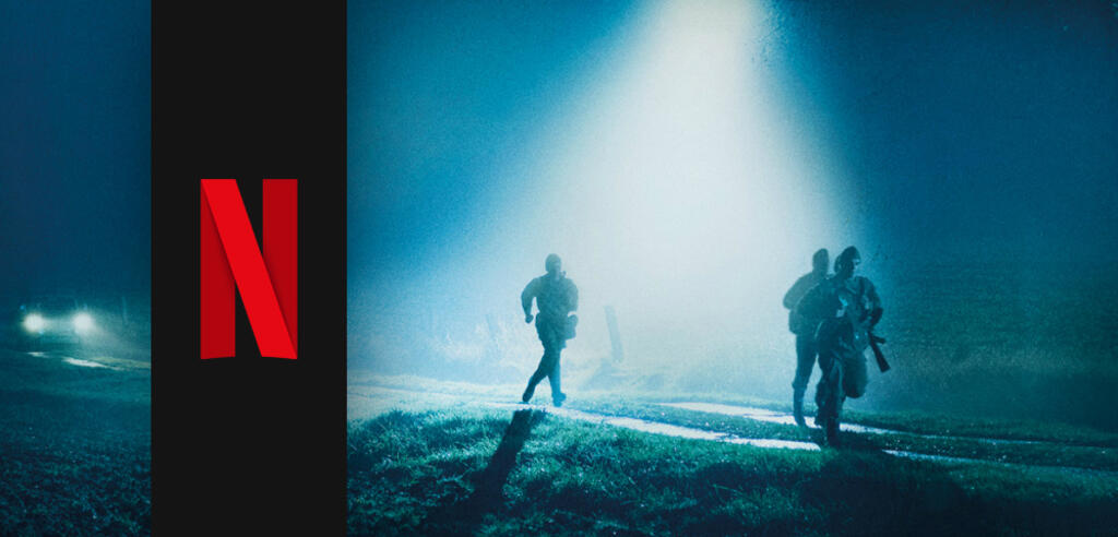 Neu auf Netflix: Ballon