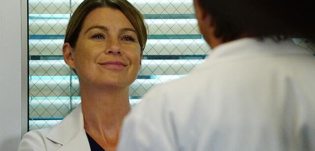 Grey\'s Anatomy - Erwartet uns der Tod einer Hauptfigur im Finale ...