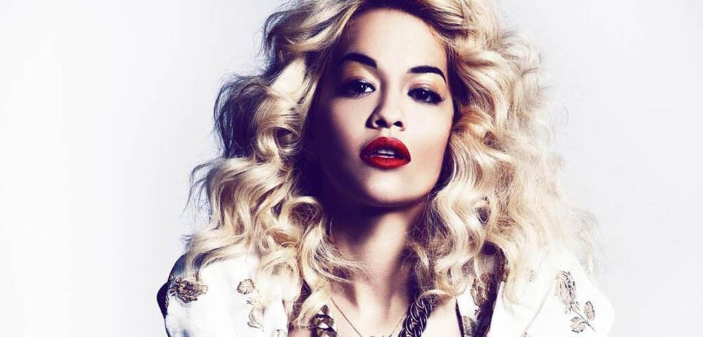 Rita Ora wurde als Schauspielerin durch ihre Rolle in Fifty Shades of Grey bekannt