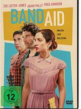 Band Aid - Poster