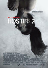 Hostel: Part II - Poster