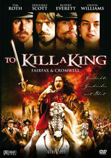 To Kill a King - Poster