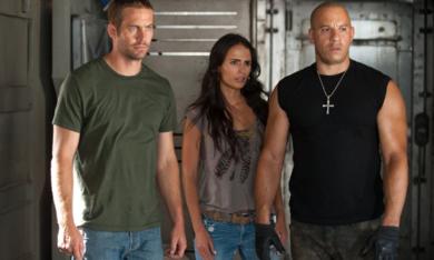 Fast & Furious Five mit Vin Diesel, Paul Walker und Jordana Brewster - Bild 9