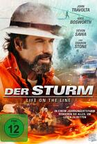 Der Sturm - Life on the Line Poster
