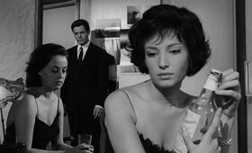 Die Nacht mit Marcello Mastroianni, Jeanne Moreau und Monica Vitti - Bild 1
