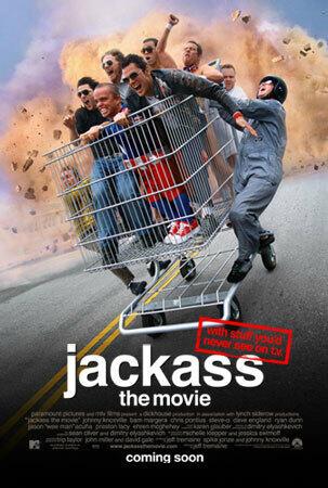 Jackass: The Movie - Bild 2 von 15