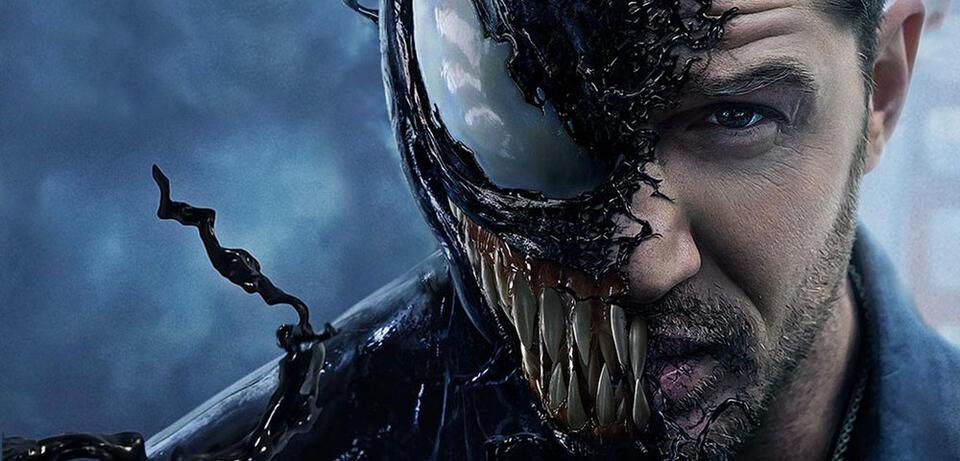 Eddy Brock/Venom