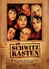 Im Schwitzkasten - Poster