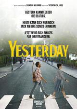 Yesterday - Poster