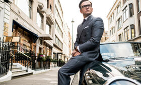 Kingsman 2 - The Golden Circle mit Taron Egerton - Bild 7