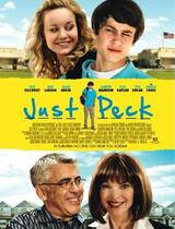 Just Peck - Poster
