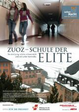 Zuoz - Hinter Internatsmauern in der Schweiz - Poster