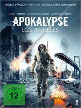 Apokalypse Los Angeles - Poster