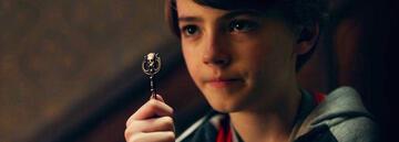Locke & Key - Geist-Schlüssel