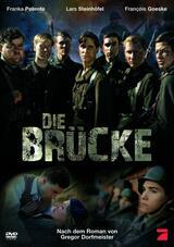 Die Brücke - Poster