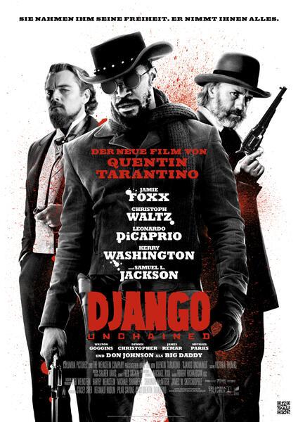 Django Unchained - Bild 28 von 44