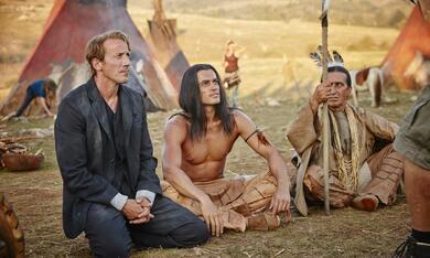 Winnetou - Der Mythos lebt mit Wotan Wilke Möhring und Nik Xhelilaj - Bild 5