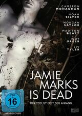 Jamie Marks Is Dead - Poster
