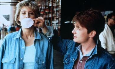 Das Geheimnis meines Erfolges mit Michael J. Fox und Helen Slater - Bild 1