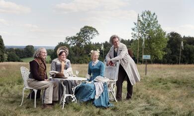 David Copperfield - Einmal Reichtum und zurück mit Tilda Swinton, Hugh Laurie, Daisy May Cooper und Paul Whitehouse - Bild 10