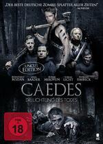 Caedes - Lichtung des Todes Poster