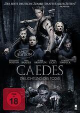 Caedes - Lichtung des Todes - Poster