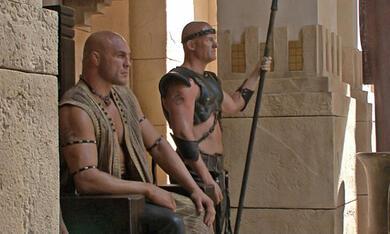 Scorpion King: Aufstieg eines Kriegers mit Randy Couture - Bild 6