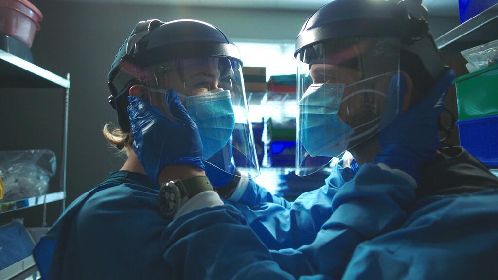 Atlanta Medical - Staffel 4