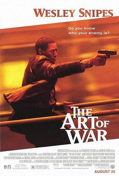 The Art of War - Bild 2 von 12