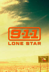 9-1-1: Lone Star - Poster