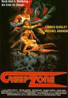 Creep Zone